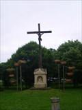 Image for Calvaire de Frontenay-Rohan-Rohan, France