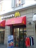 Image for McDonald's Hertensteinstrasse - Luzern, Switzerland