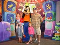 Image for Epcot Character Spot - Goofy - Disney World