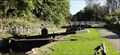 Image for Ganny Lock On The Calder And Hebble Navigation – Brighouse, UK