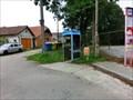 Image for Payphone / Telefonni automat - Kvetnice, Czech Republic