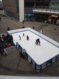 Image for Ice Rink, Smithfield Road, Eagles Meadow, Wrexham, Wales, UK