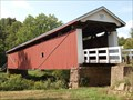 Image for Rinard Covered Bridge (35-84-28)  - Washington County, Ohio