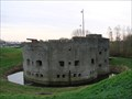 Image for Muiden Fortress - West Battery - Westbatterij Muiden