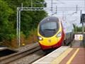 Image for West Coast Line - Wolverton, Bucks, UK.