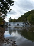 Image for Scoby Dam - Springville New York