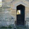 Image for Benchmark on Dunston Pillar Lincolnshire