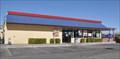 Image for Burger King #11163 Free WiFi