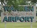 Image for Warren Municipal Airport