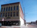 Image for Van Fossen Building - Fort Scott Downtown Historic District - Fort Scott, Ks.