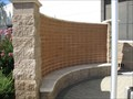 Image for Hughson Donated Brick Wall - Hughson, CA