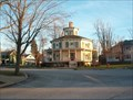 Image for Rich-Twinn Octagon House - Akron, NY