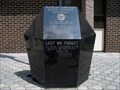 Image for Winslow Twp. Police Memorial - Braddock, NJ