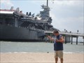 Image for USS Lexington - Corpus Christi Texas