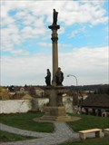 Image for Marian Column, Kralupy nad Vltavou, Czech Republic