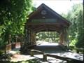 Image for Lincoln Woods State Park Bridge - Lincoln, RI