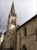 Image for Église Saint-Maurice (Chinon, Centre, France)