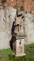 Image for Sv. Jan Nepomucký (Lisen) - Brno, Czech Republic