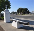 Image for Mare Island Entrance Cannons