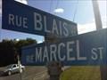Image for Rue Blais, Embrun, Ontario