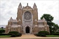 Image for Blessed Sacrament Cathedral - Greensburg, Pennsylvania