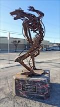 Image for Junk Yard Bear - Cranbrook, BC