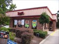 Image for Mandeville's first Wendy's