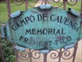 Image for CAMPO DE CAHUENGA