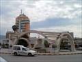 Image for Roundabout Qemal Stafa, Elbasan, Albania