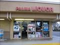 Image for `La Palma, CA (Village Post office)  90623
