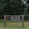 Image for Fort Brady - Richmond National Battlefield Park - Richmond, Virginia