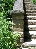 Image for Stone Stairs-Pittsburgh, PA