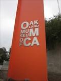 Image for Oakland Museum of California - Oakland, CA, USA