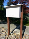 Image for Little Free Library 10346 - Palo Alto, CA