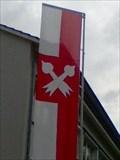 Image for Municipal Flag - Bottmingen, BL, Switzerland
