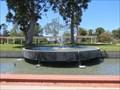 Image for SBCC, East Campus Fountain - Santa Barbara, CA
