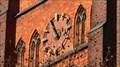 Image for Clock of St. Josef (Ückendorf) - Gelsenkirchen, Germany