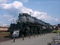 Image for Union Pacific X4012 Big Boy