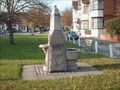 Image for Disused Drinking Fountain, Datchet, Berkshire. UK