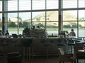 Image for Inside Queenstown Airport - Queenstown, New Zealand