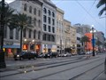 Image for Canal Street - New Orleans