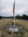 Image for 9/11 Memorial - Elk, WA