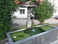 Image for Cast Iron Fountain - Hausen am Tann, Germany, BW