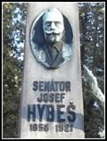 Image for Náhrobní kámen Josef Hybeš - Brno, Czech Republic
