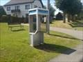 Image for Payphone / Telefonni automat - Zabrezi-Recice, Czech Republic