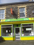 Image for Greenfields Fish & Chips- Bow Street, Aberystwyth, Ceredigion, Wales, UK