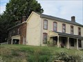 Image for Danforth Brown House - Wellsburg, West Virginia