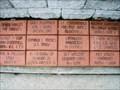 Image for Eldred World War II Museum Bricks  -  Eldred, PA