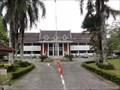 Image for Takuapa District, Provincial Court' Phang-nga Province, Thailand.