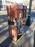Image for Courtroom - San Jose, CA